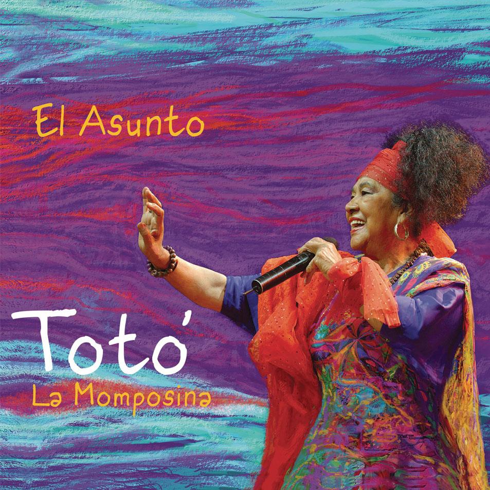 MUSIC | Totó la Momposina : Sitio Oficial : Official Site : Le Site